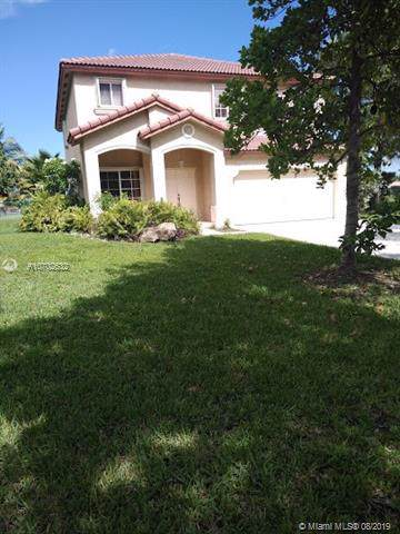 21325 SW 89th Place, Cutler Bay, FL 33189 (MLS #A10702632) :: The Teri Arbogast Team at Keller Williams Partners SW