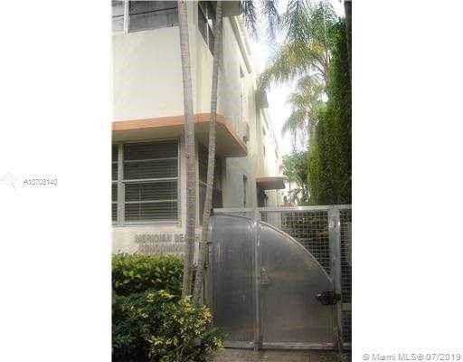 1559 Meridian Ave #208, Miami Beach, FL 33139 (MLS #A10703140) :: Grove Properties
