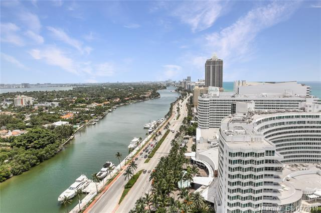 4401 Collins Ave 2415/2417, Miami Beach, FL 33140 (MLS #A10704773) :: Ray De Leon with One Sotheby's International Realty