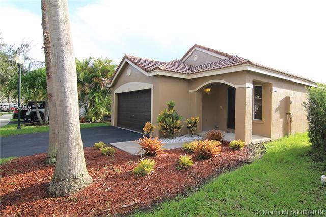 478 Talavera Rd, Weston, FL 33326 (MLS #A10706636) :: The Paiz Group