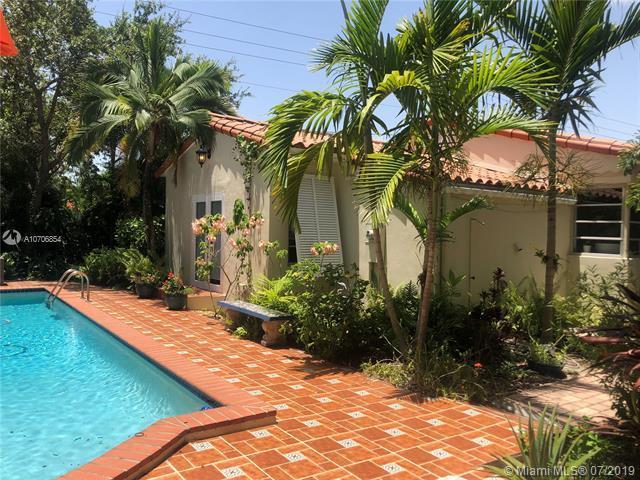 10301 N Miami Ave, Miami Shores, FL 33150 (MLS #A10706854) :: Lucido Global