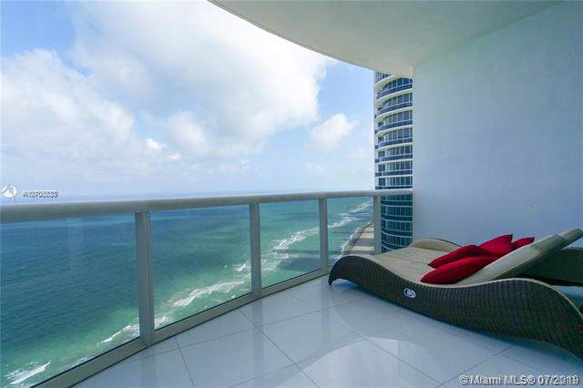 18201 Collins Ave #4309, Sunny Isles Beach, FL 33160 (MLS #A10708033) :: Grove Properties