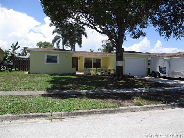 209 NW 79th Ave, Margate, FL 33063 (MLS #A10709375) :: Castelli Real Estate Services