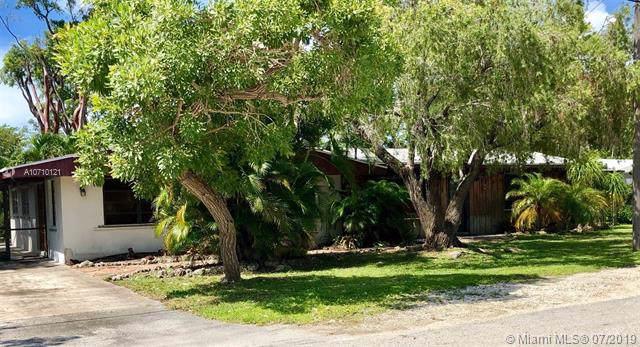 532 Plante St, Other City - Keys/Islands/Caribbean, FL 33037 (MLS #A10710121) :: Grove Properties