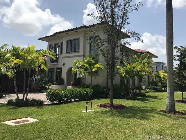 4200 Alhambra Circle, Coral Gables, FL 33146 (MLS #A10711671) :: Grove Properties