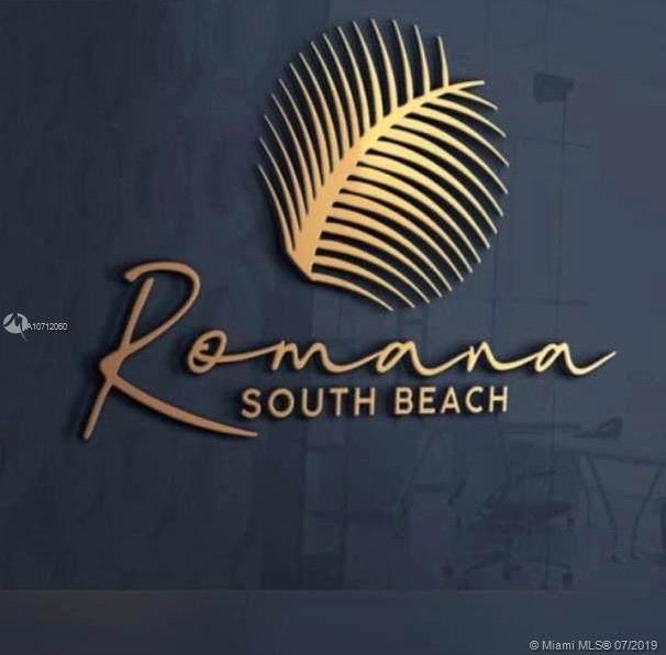 Romana South Beach 0000 - Photo 1