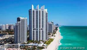 18001 Collins Ave #1210, Sunny Isles Beach, FL 33160 (MLS #A10713359) :: The Teri Arbogast Team at Keller Williams Partners SW