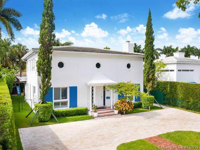 120 Venetian Way, Miami Beach, FL 33139 (MLS #A10713876) :: The Adrian Foley Group