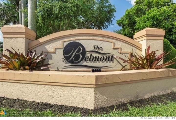 2711 Belmont Lane North Lauderdale - Photo 1