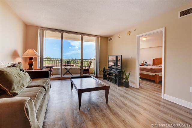 3232 Coral Way #507, Miami, FL 33145 (MLS #A10715266) :: The Howland Group
