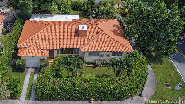 99 NE 103rd St, Miami Shores, FL 33138 (MLS #A10715751) :: The Jack Coden Group