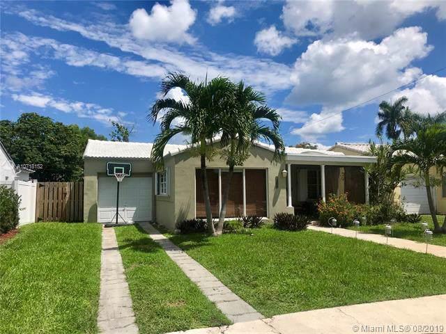 1449 Adams St, Hollywood, FL 33020 (MLS #A10718152) :: Castelli Real Estate Services