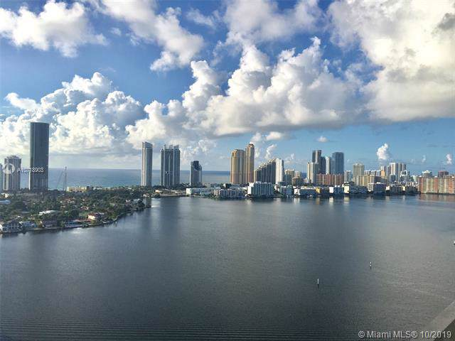 3530 Mystic Pointe Dr #3014, Aventura, FL 33180 (MLS #A10718903) :: Ray De Leon with One Sotheby's International Realty