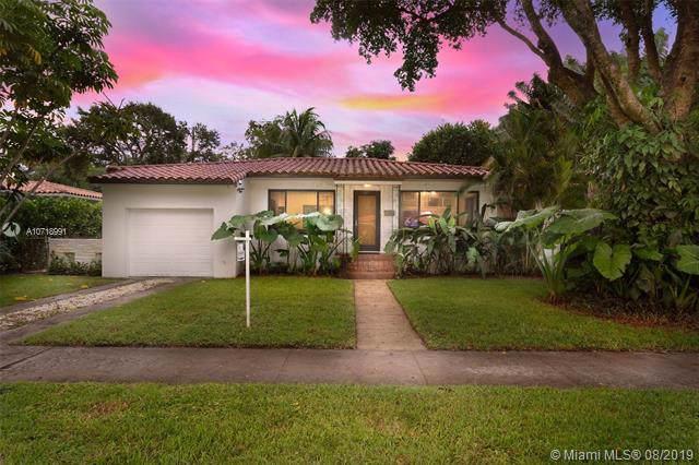 425 NE 93rd St, Miami Shores, FL 33138 (MLS #A10718991) :: Lucido Global
