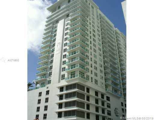 186 SE 12th Ter #1507, Miami, FL 33131 (MLS #A10719810) :: Patty Accorto Team