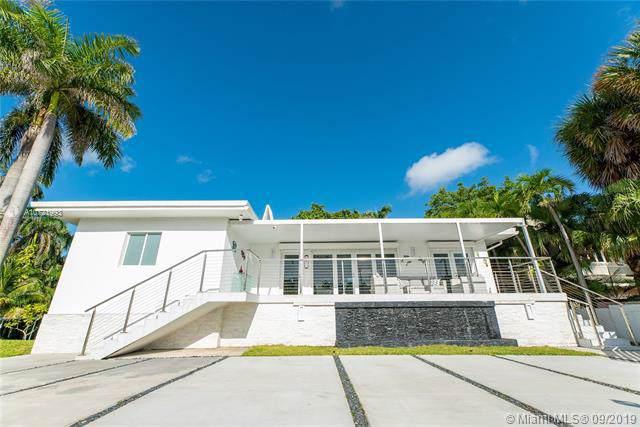 3300 NE 16th St, Fort Lauderdale, FL 33304 (MLS #A10721993) :: The Kurz Team