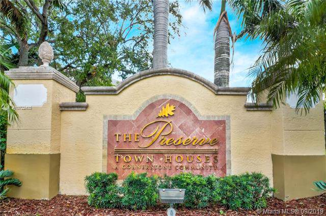 8930 NE 8th Ave #910, Miami, FL 33138 (MLS #A10722435) :: ONE Sotheby's International Realty