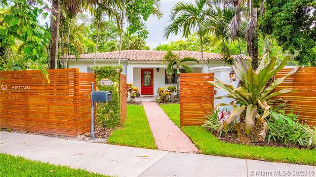 8010 SW 63rd Place, Miami, FL 33143 (MLS #A10722454) :: Grove Properties