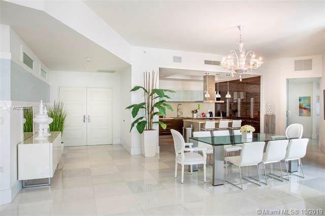 200 Sunny Isles Blvd 2-TS2, Sunny Isles Beach, FL 33160 (MLS #A10723497) :: The Riley Smith Group