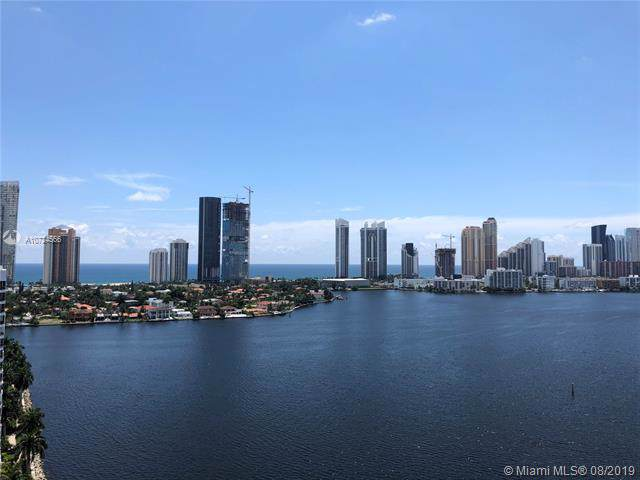 3530 Mystic Pointe Dr #2115, Aventura, FL 33180 (MLS #A10724566) :: Ray De Leon with One Sotheby's International Realty