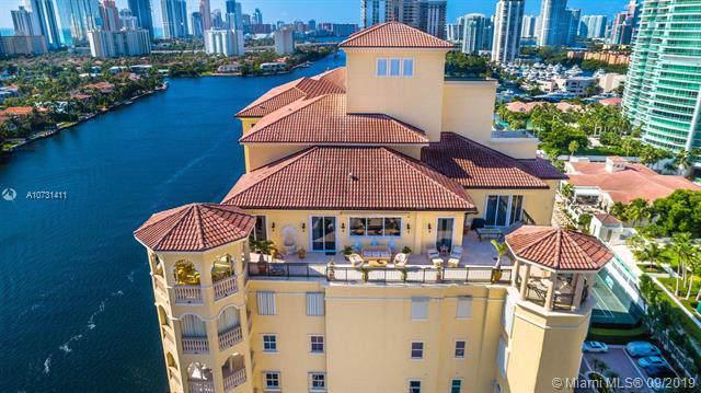 20165 NE 39th Pl Ts-1, Aventura, FL 33180 (MLS #A10731411) :: Ray De Leon with One Sotheby's International Realty