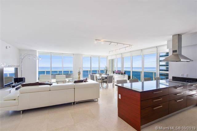 1800 S Ocean Dr #1904, Hallandale, FL 33009 (MLS #A10731883) :: Grove Properties