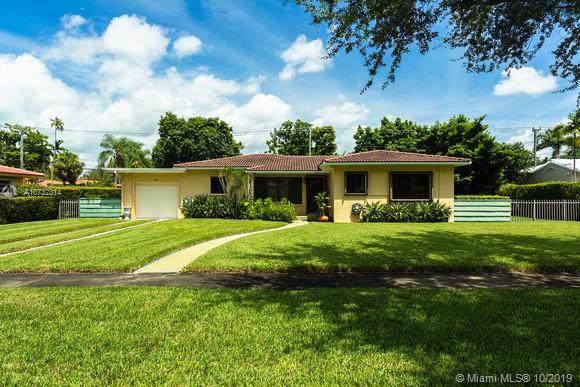 735 NE 94th St, Miami Shores, FL 33138 (MLS #A10732314) :: Berkshire Hathaway HomeServices EWM Realty