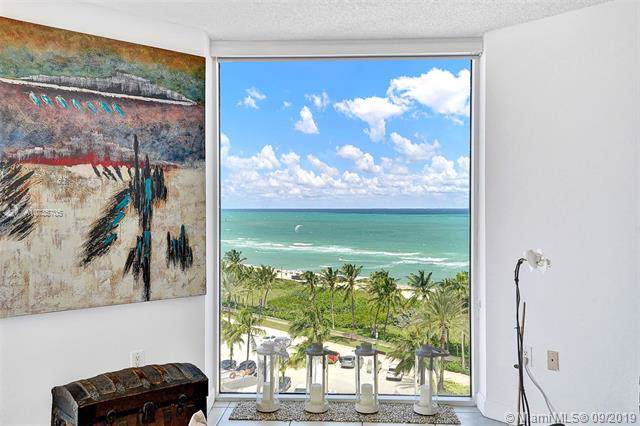 7330 Ocean Ter 9-D, Miami Beach, FL 33141 (MLS #A10735705) :: Ray De Leon with One Sotheby's International Realty