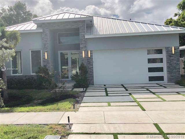 433 NE 14th Ave, Fort Lauderdale, FL 33301 (MLS #A10740145) :: Castelli Real Estate Services
