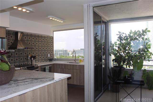 1541 Brickell Ave A1602, Miami, FL 33129 (MLS #A10744466) :: Grove Properties