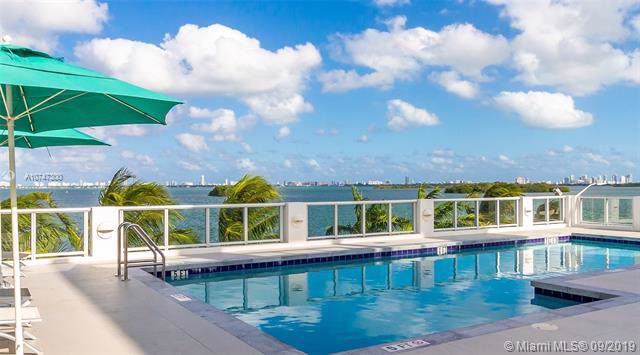 720 NE 62nd St #105, Miami, FL 33138 (MLS #A10747300) :: Grove Properties