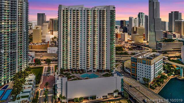 350 S Miami Ave #513, Miami, FL 33130 (MLS #A10748415) :: Ray De Leon with One Sotheby's International Realty