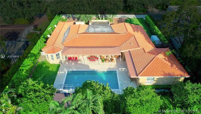 7900 SW 52nd Ct, Miami, FL 33143 (MLS #A10749518) :: Grove Properties