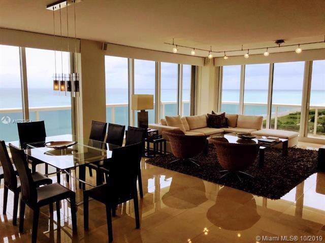 9595 Collins Ave N8-B, Surfside, FL 33154 (MLS #A10750454) :: Miami Villa Group