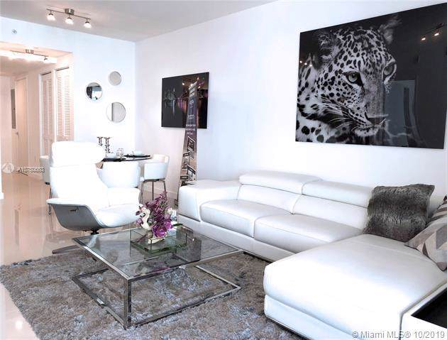 488 NE 18th St #1503, Miami, FL 33132 (MLS #A10750663) :: Ray De Leon with One Sotheby's International Realty
