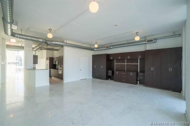 3029 NE 188th St #609, Aventura, FL 33180 (MLS #A10752673) :: Green Realty Properties