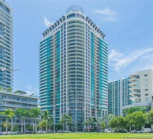 3301 NE 1 Ave H2315, Miami, FL 33137 (MLS #A10773801) :: Green Realty Properties
