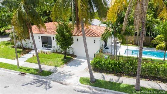 7600 NE 8th Ave, Miami, FL 33138 (MLS #A10776367) :: The Jack Coden Group