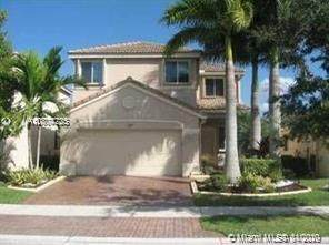 1365 Canary Island Dr, Weston, FL 33327 (MLS #A10804725) :: The Teri Arbogast Team at Keller Williams Partners SW
