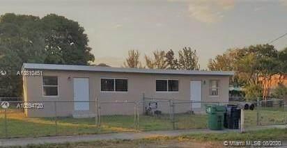 Homestead, FL 33032 :: Berkshire Hathaway HomeServices EWM Realty