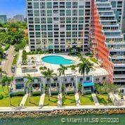 1541 Brickell Ave C1205, Miami, FL 33129 (MLS #A10847050) :: Ray De Leon with One Sotheby's International Realty