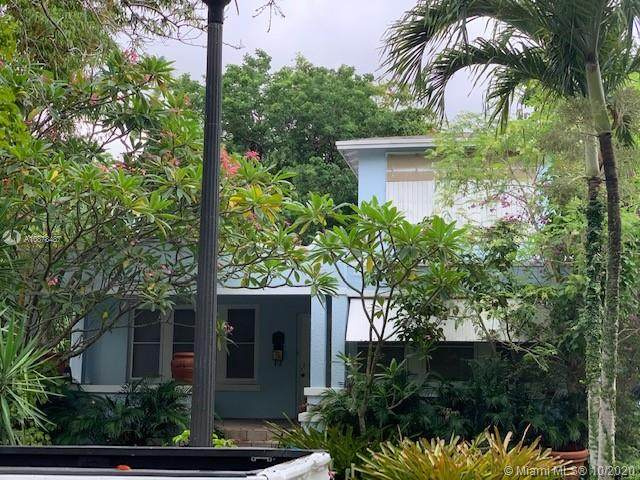 135 NE 45th St, Miami, FL 33137 (MLS #A10878487) :: Prestige Realty Group