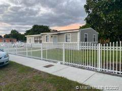 481 NW 179th St, Miami Gardens, FL 33169 (MLS #A10945888) :: The Jack Coden Group