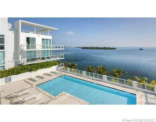 720 NE 62nd St 1-310, Miami, FL 33138 (MLS #A10959099) :: Green Realty Properties