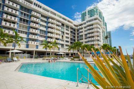 800 West Ave #738, Miami Beach, FL 33139 (MLS #A10971058) :: Carole Smith Real Estate Team