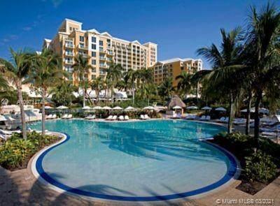 455 W Grand Bay Dr #517, Key Biscayne, FL 33149 (MLS #A10971474) :: ONE | Sotheby's International Realty