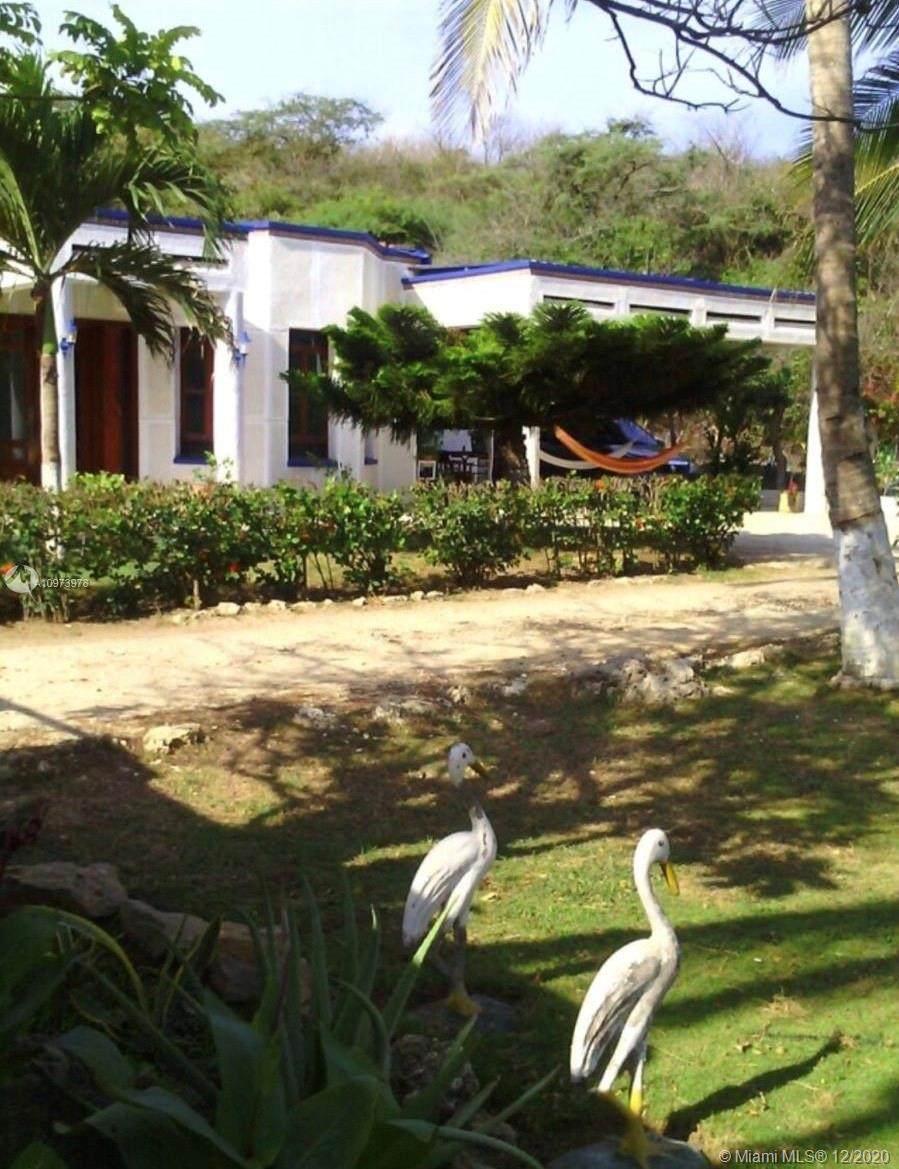 El sector de los man Corregimiento De Sabanilla - Photo 1
