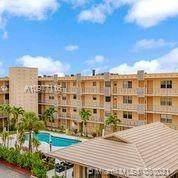 2145 Pierce St #426, Hollywood, FL 33020 (MLS #A10977116) :: Compass FL LLC