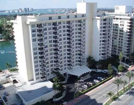 5700 Collins Ave 4H, Miami Beach, FL 33140 (MLS #A10980644) :: Team Citron