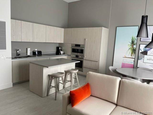 4010 S Ocean Dr #4106, Hollywood, FL 33019 (MLS #A10991093) :: Castelli Real Estate Services